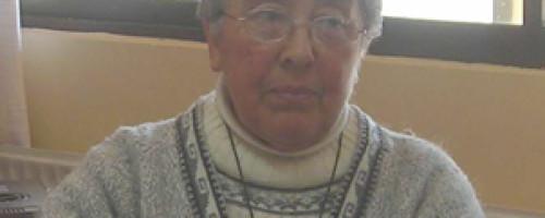Testimonio hermana Leticia Cortés