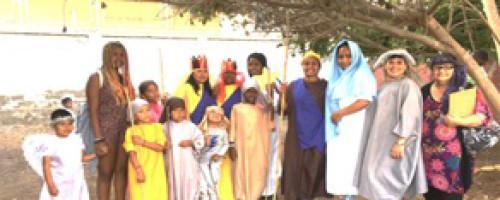 Actividades de las Fundación Madre Josefa en La Serena