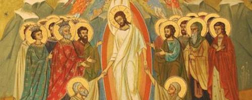 Pascua de la Resurrección del Señor
