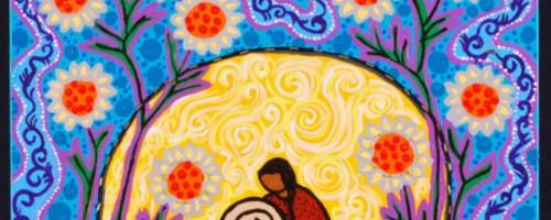 Mujer e Iglesia.
