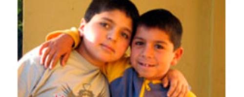 Tres de cada cuatro niños en Chile son víctimas de violencia