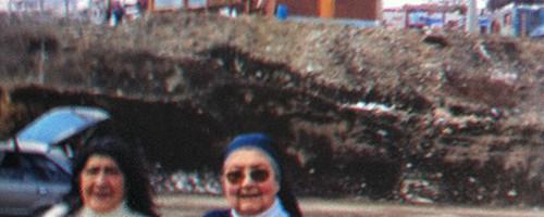 Hermana Dolores Vásquez Parada.