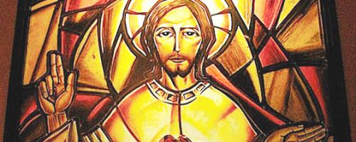 Celebración del Corazón de Cristo,  Familia Eudista.