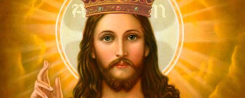 Fiesta De Cristo Rey Del Mundo