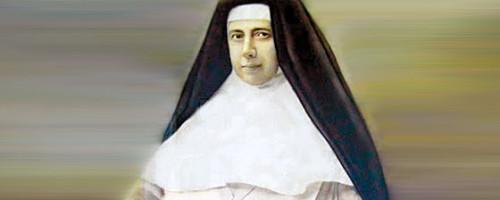 Pascua Madre Josefa Fernández Concha.