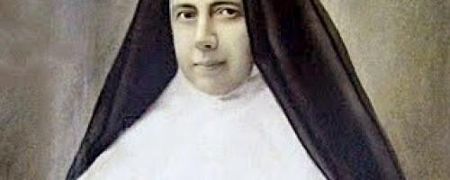 Amor y Misericordia, La vocación de una mujer extraordinaria
