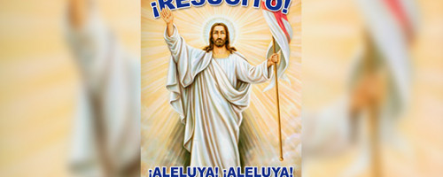 Mensaje de Resurrección