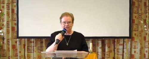 Mensaje de Clausura del Capítulo Congregacional 2015