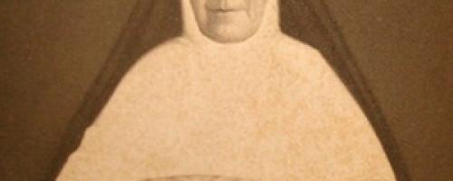 24 de abril Fiesta de santa María Eufrasia