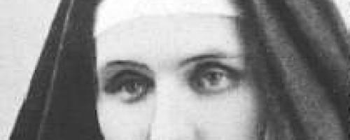María del Divino Corazón una mujer intensa