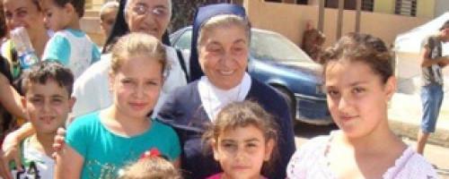 Pastoreando a Mujeres y Niñas en riesgo