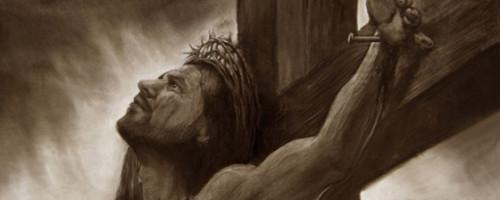 Pasión y muerte del Señor
