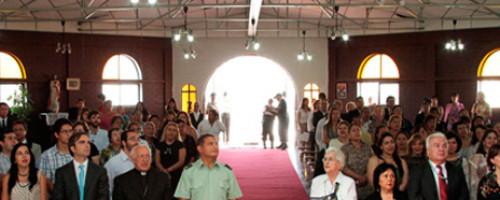 Reseña de la presencia y paso de las Hermanas del Buen Pastor en el Centro Penitenciario Femenino