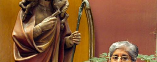 Testimonio hermana Francisca Ponce