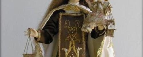 Solemnidad de Nuestra Señora del Carmen