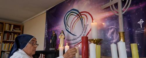 La Provincia participa en la Asamblea Intercontinental n°7