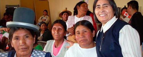 Igualdad de género: un desafío en América Latina