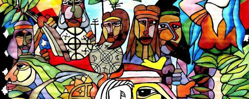 Promovamos la justicia y la paz en un mundo perturbado por el pecado y el conflicto
