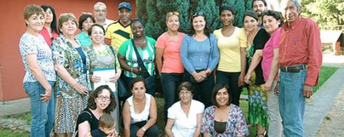 Crean centro para el inmigrante en Talca.