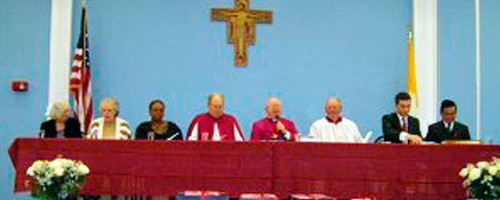 ¡Estamos a un paso de la canonización Beata María Droste!