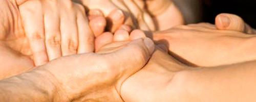 Red de Oración Justicia y Paz: Nuestras voces clamando justicia