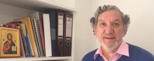 Jaime Carmona Fernández asume como Director Ejecutivo en la Fundación Madre Josefa.