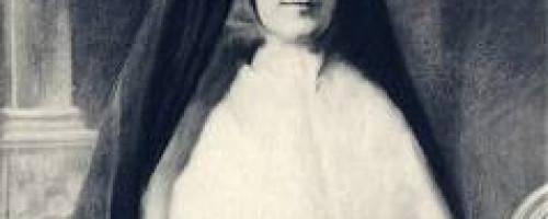 Pascua beata María Dröste