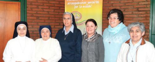 Nuevo Equipo Provincial BOLIVIA/CHILE