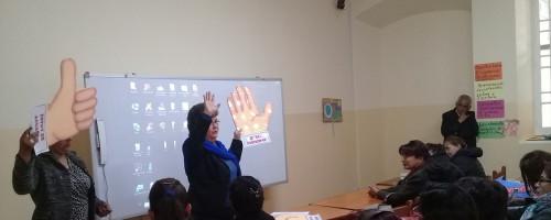 Rumbo a la transformación educativa 2018.