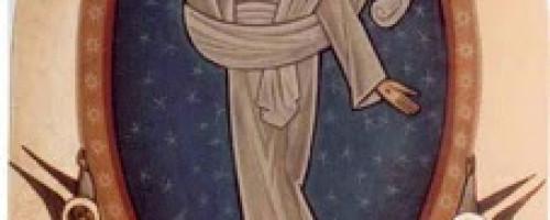JESÚS SE DESPIDE DE LOS DISCÍPULOS