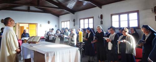 Asamblea Provincial: Segundo día