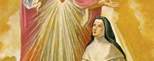 """""""Jesús, te ruego no sólo por la paz, sino también por el amor infinito sin límites"""""""