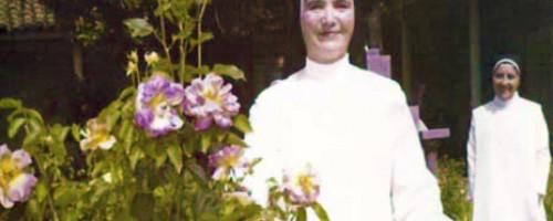Testimonio Hermana María Asunción Correa Correa