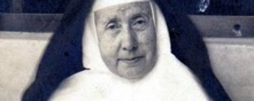 Nacimiento Madre Josefa Fernández Concha