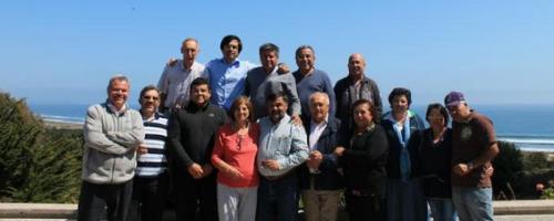 Jornada Nacional de Pastoral Carcelaria