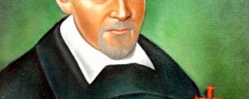 San Juan Eudes  14 de noviembre de 1601- 19 de agosto de 1680