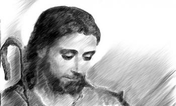Oración a Jesús Buen Pastor