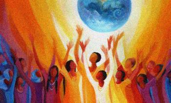 Invocación al Espíritu